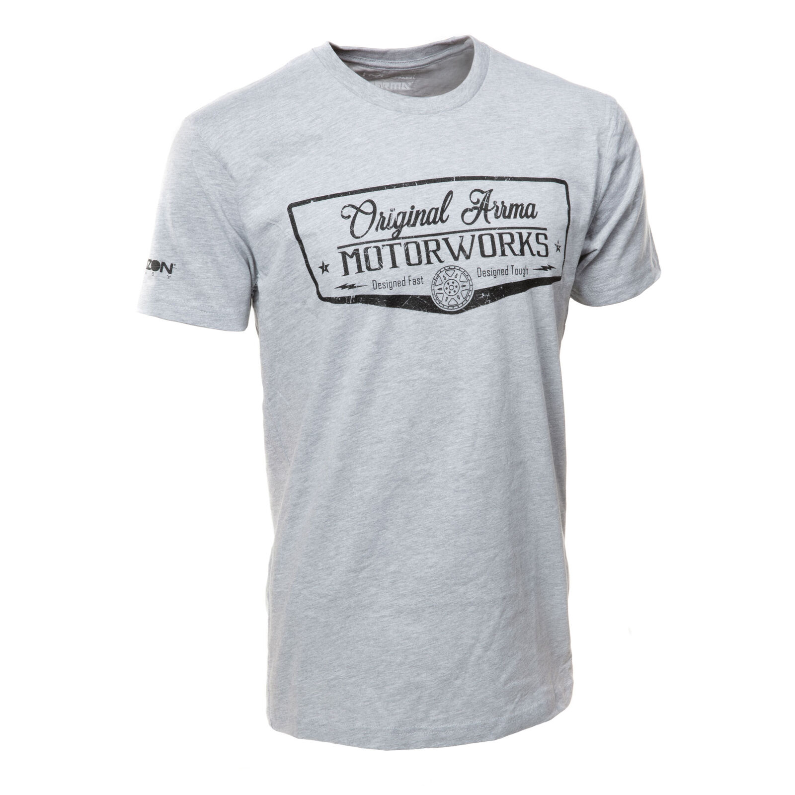 Motorworks T-Shirt, Large