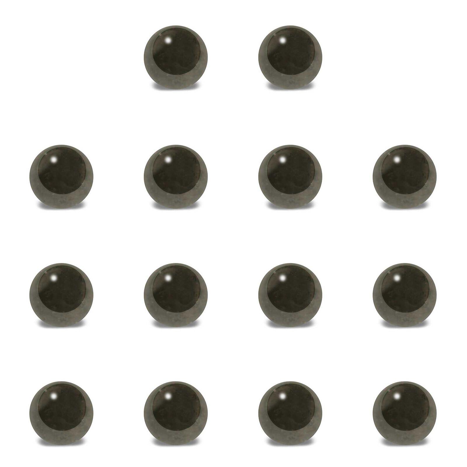 """Factory Team Ceramic Diff Balls, 3/32"""" (12)"""