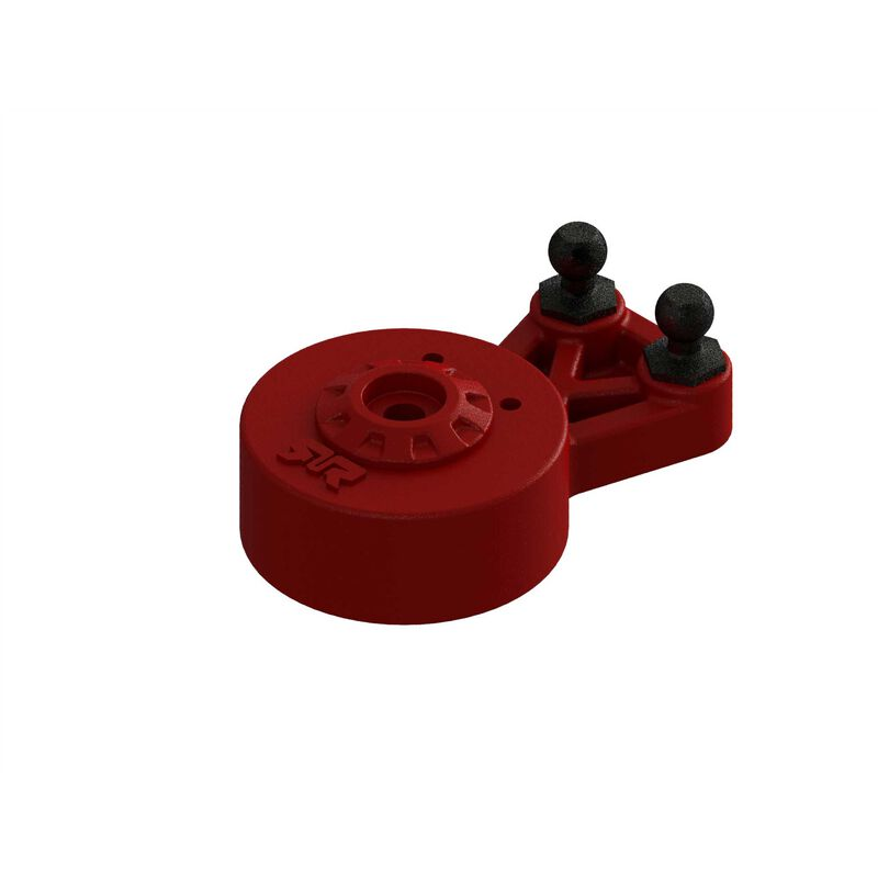 Direct Mount Servo Saver 25T Spline