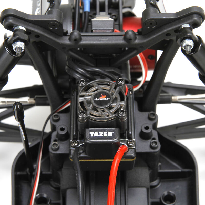 1/10 XXX-SCB 2WD Brushless SC Buggy RTR, with AVC Technology