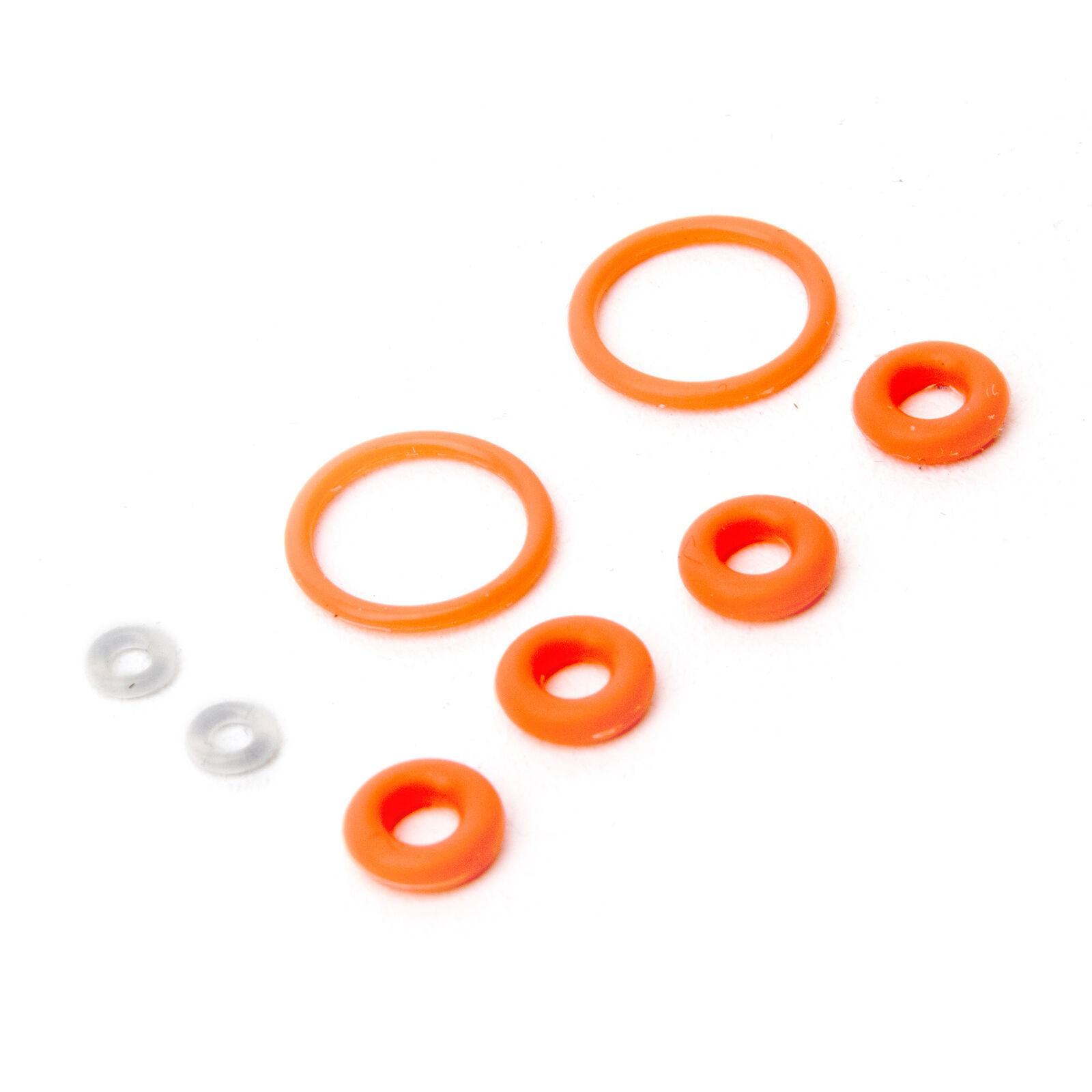O-Ring Shock Set  RBX10
