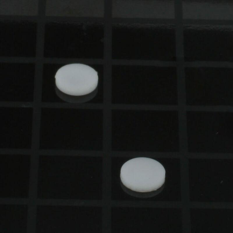 Piston Pin Retainer (2pc): RR, SS, BS