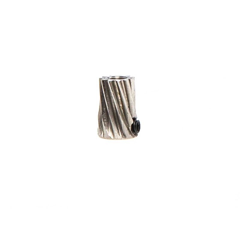 11T Helical Steel Pinion: 270, 300, 360, 450
