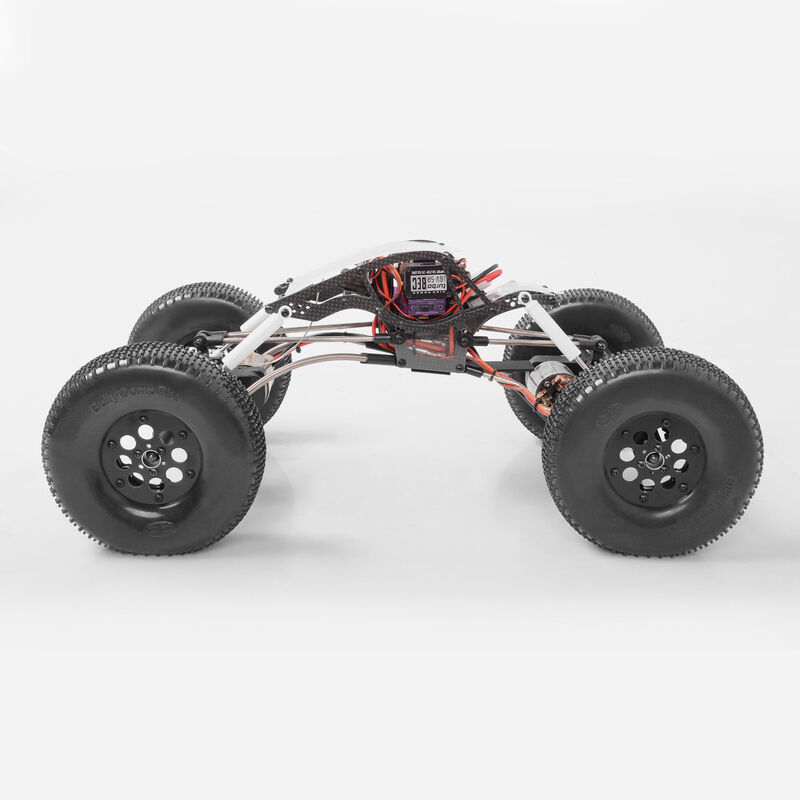 1/10 Bully II MOA 4WD Competition Crawler Brushed RTR