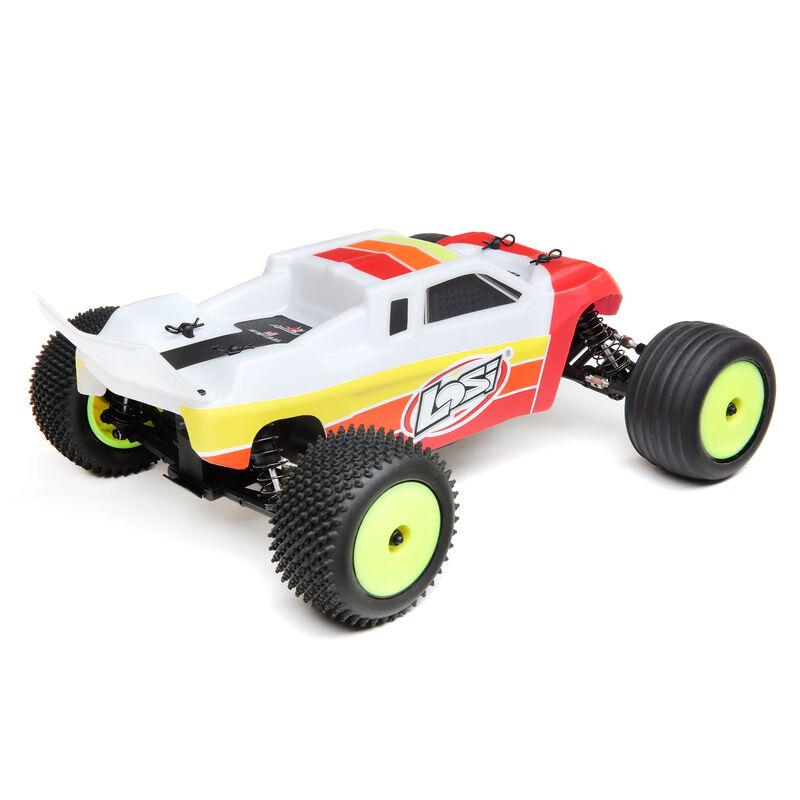 1/18 Mini-T 2.0 2WD Stadium Truck Brushless RTR