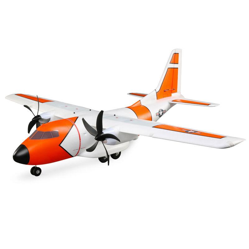 EC-1500 Twin 1.5m PNP
