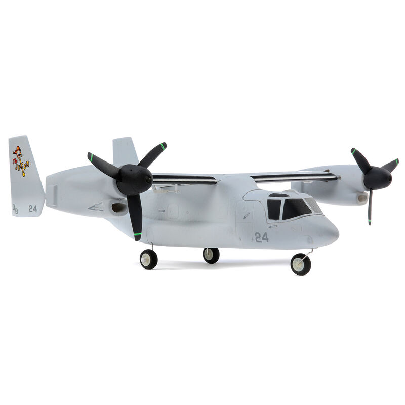 V-22 Osprey VTOL BNF Basic, 487mm