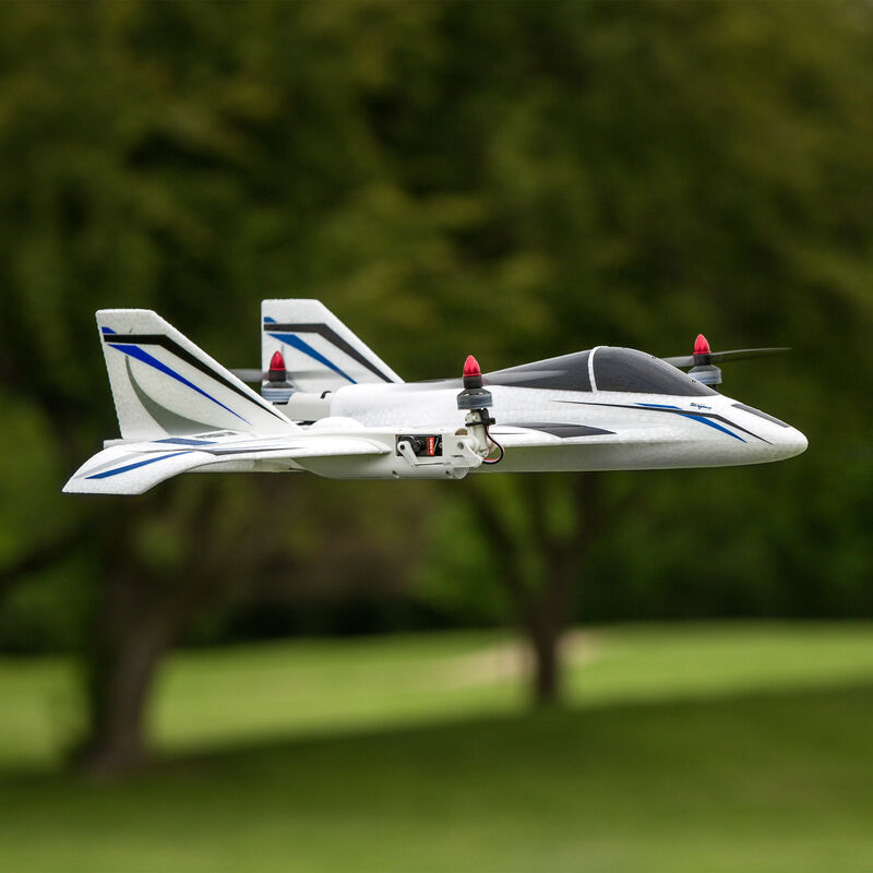 Mini Convergence VTOL BNF Basic, 410mm