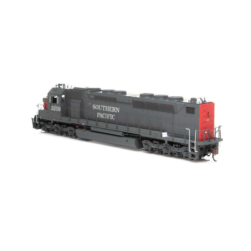 HO SDP45 SP #3209
