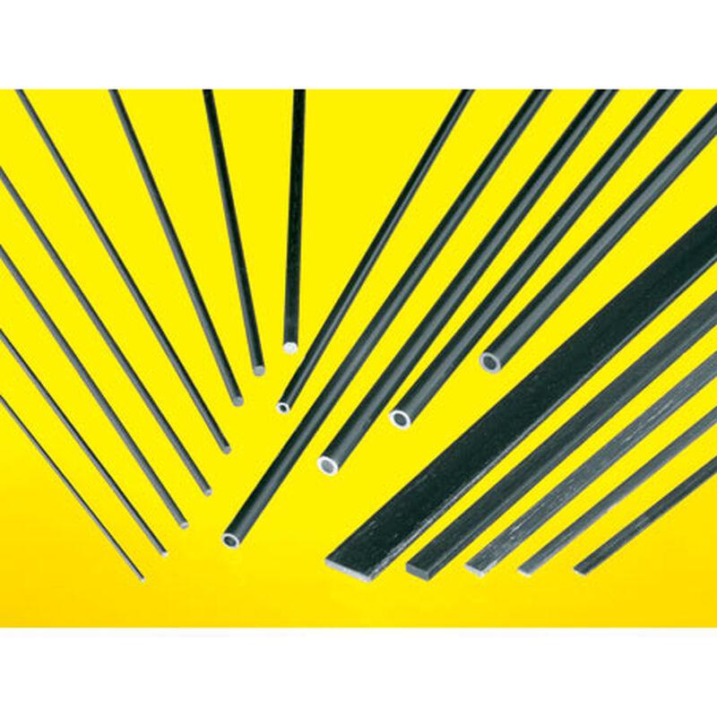 """Carbon Fiber Rod, 40"""", .125"""