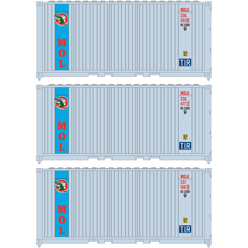 N 20' Corrugated Container MOSK (3)