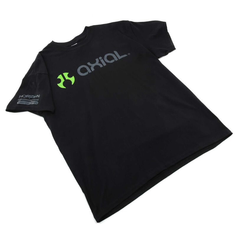 Black T-Shirt, Small