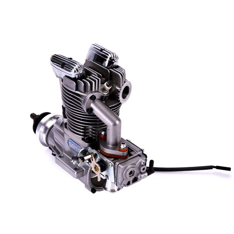 FG-40 4-Stroke Gas Single Cylinder Engine: BQ