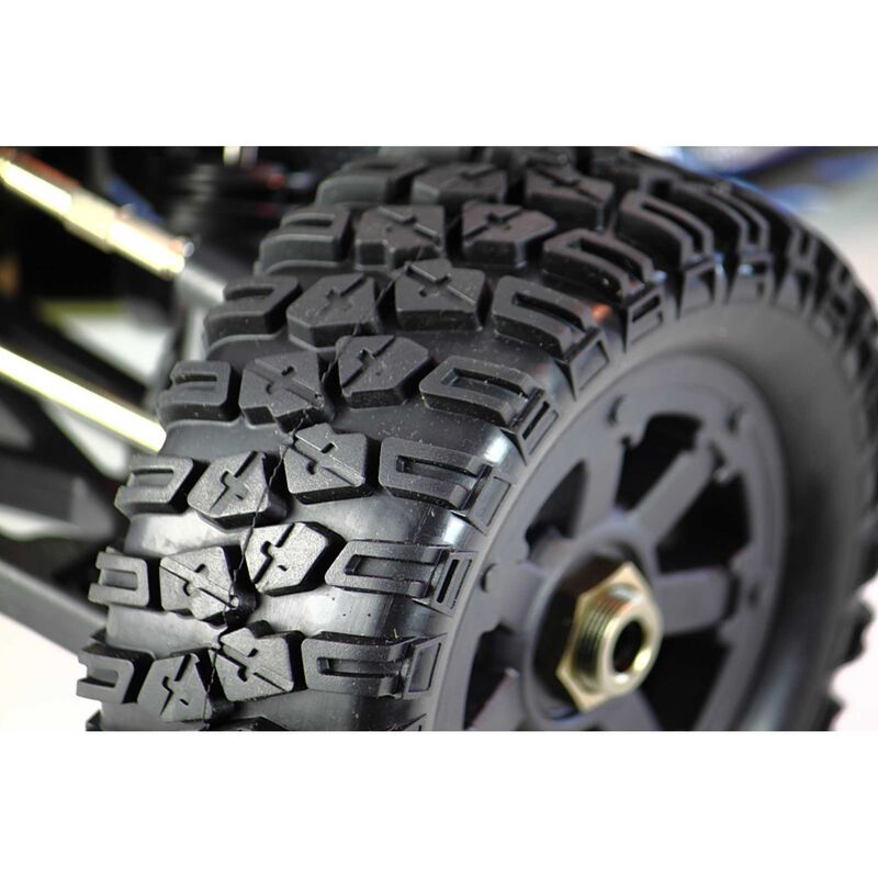 1/5 Rampage Chimera 4WD Gas Sand Rail RTR
