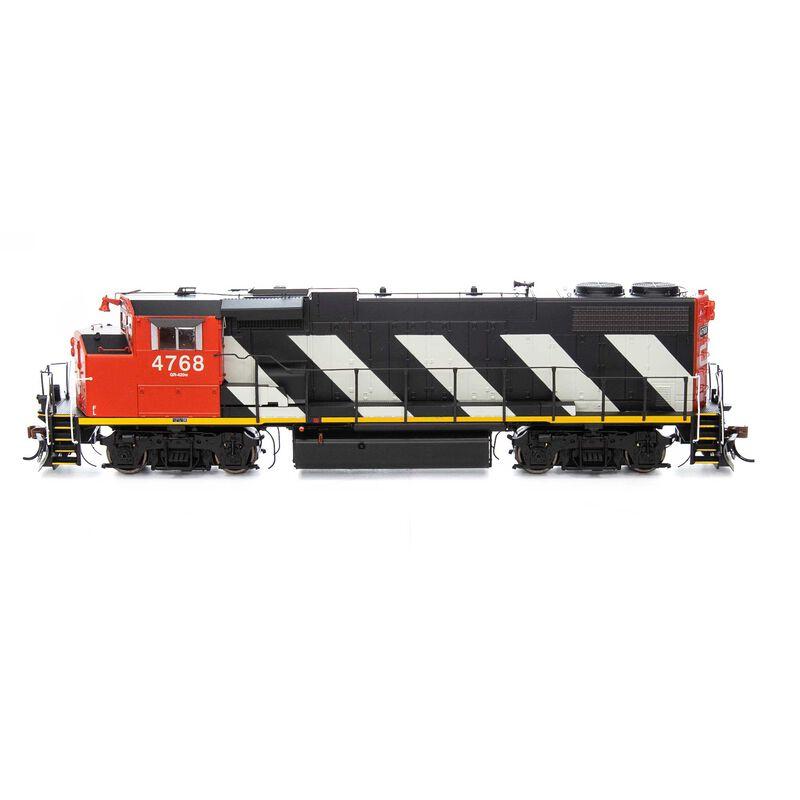 HO GP38-2(W) GMD CN #4768