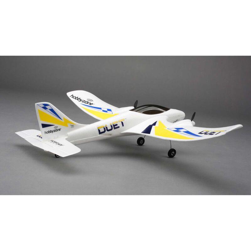 Hobby Zone Landing Gear Set Duet HBZ5318