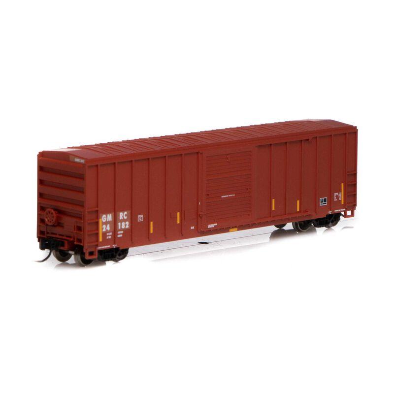 N 50' FMC 5347 Box GMRC #24182
