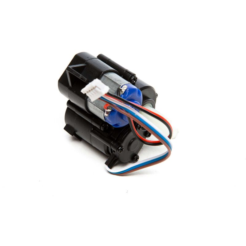 Replacement Servo: 1/12 2WD Forge