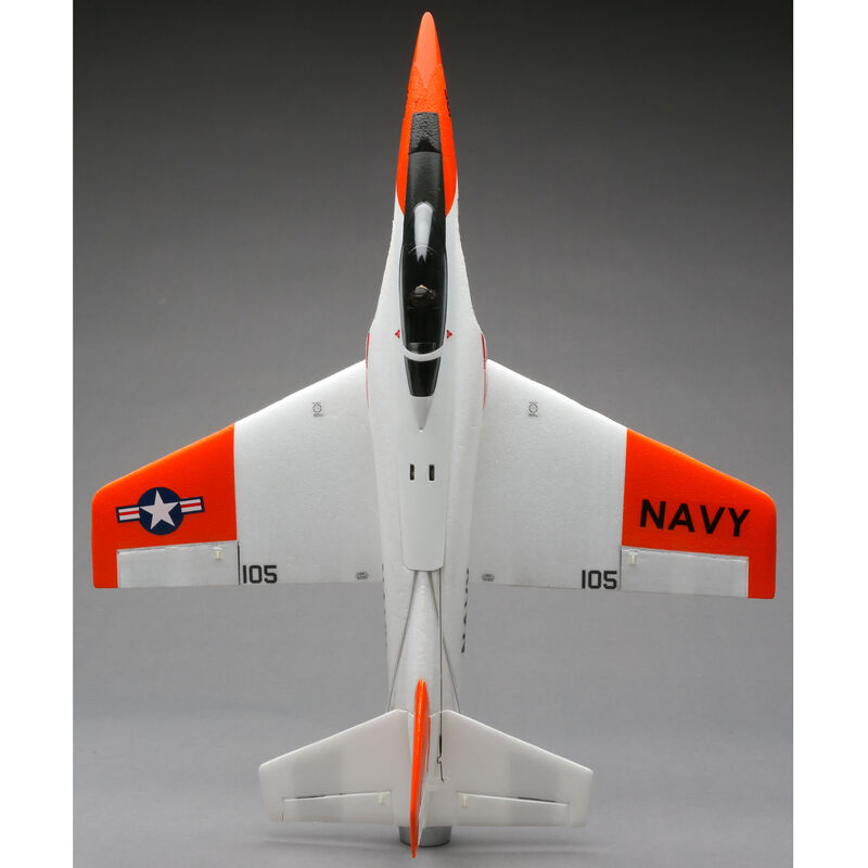 UMX Habu S 180 28mm EDF Jet BNF with SAFE