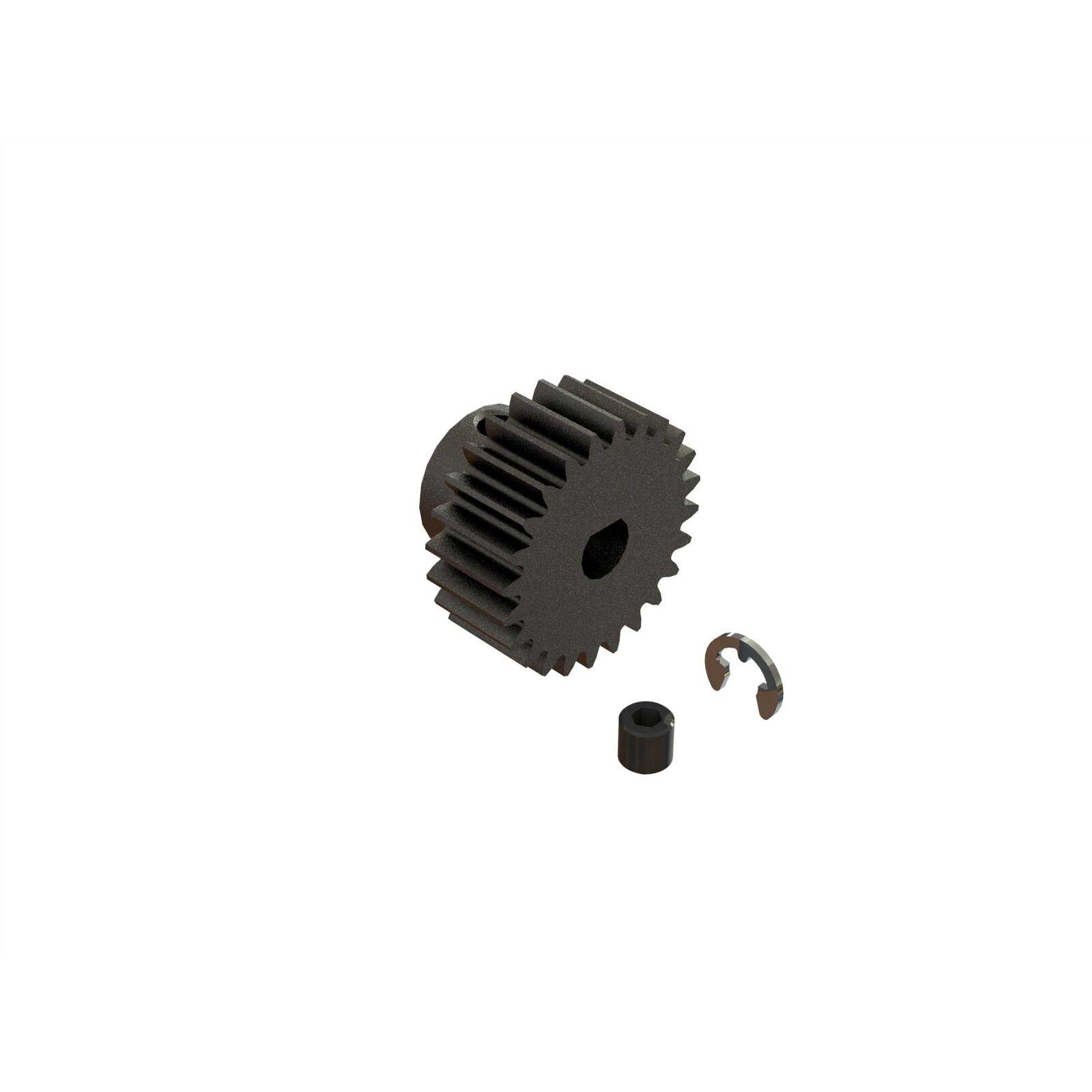 24T 0.8Mod Safe-D5 Pinion Gear