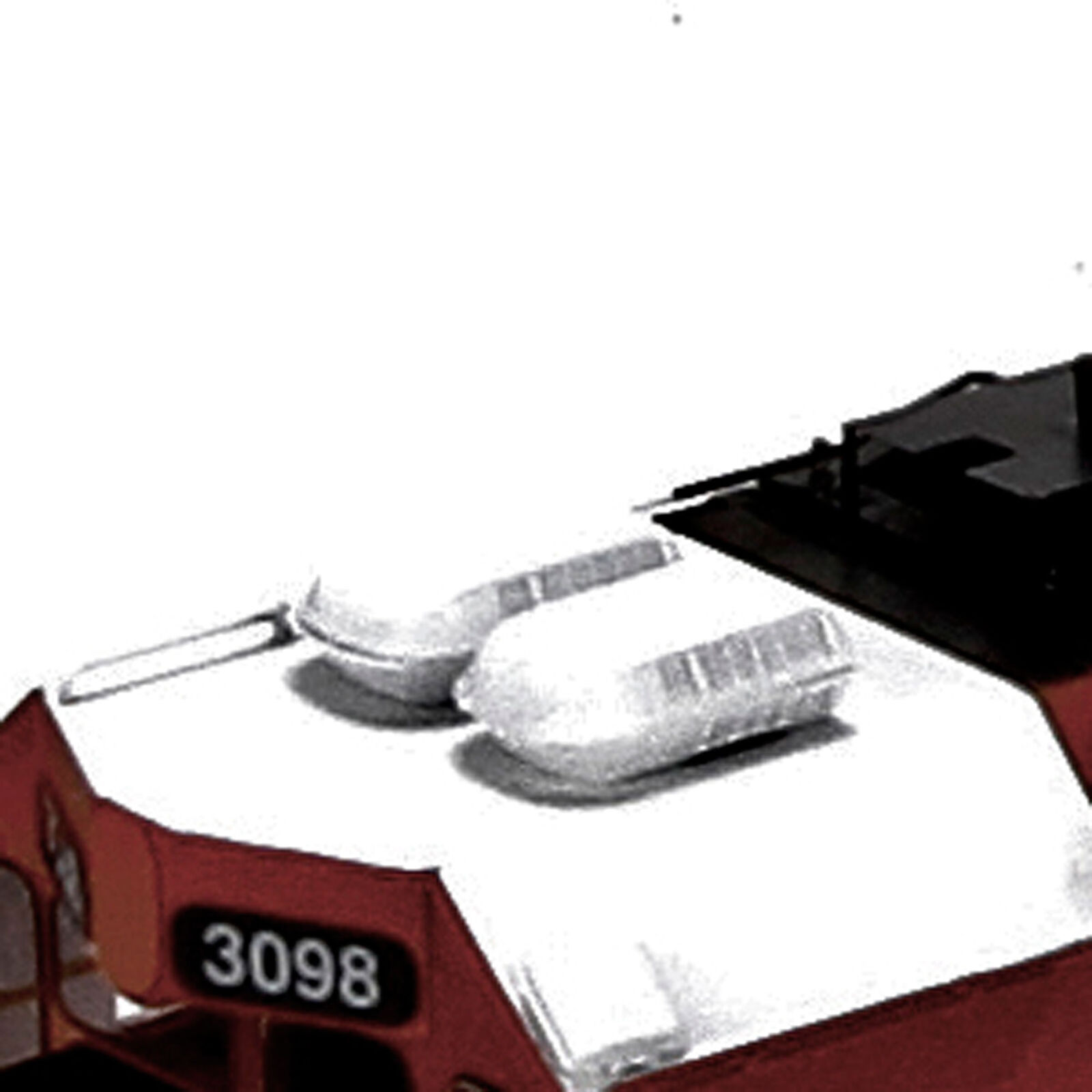 HO RV Style Air Conditioner Unit Set
