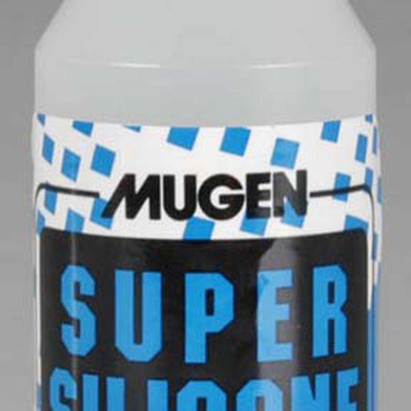 Silicone Shock Oil 450wt