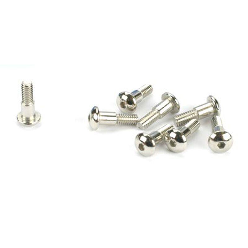 King Pin Screws (8)