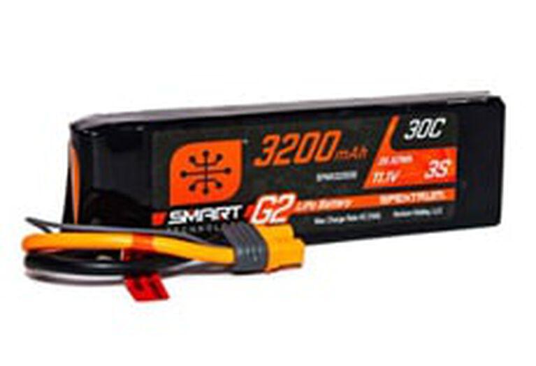 Spektrum Smart Batteries
