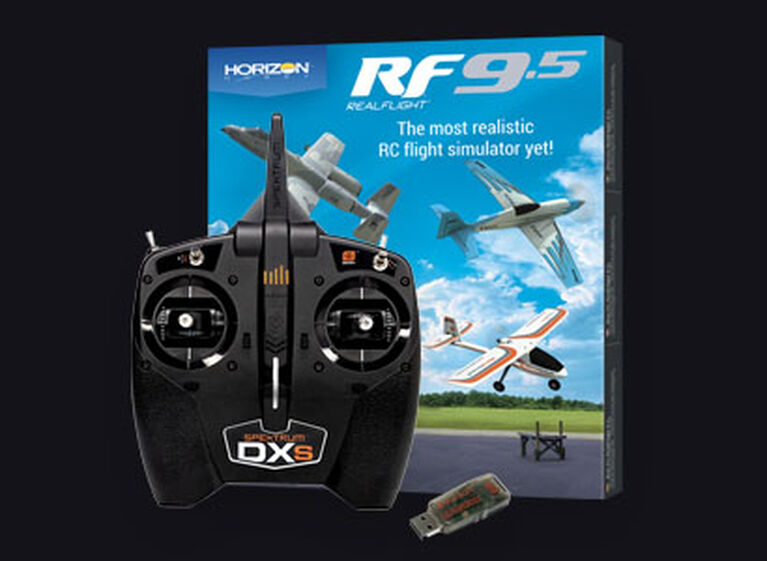 product images of RealFlight Trainer Edition Steam Download