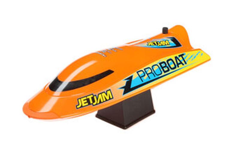 Jet Jam 12 Pool Racer product shot