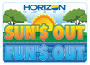 suns out funs out logo