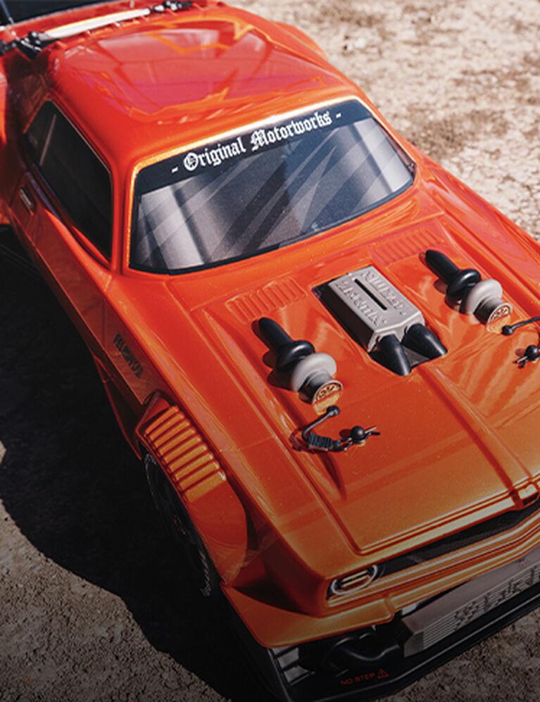 ARRMA® FELONY™ 6S BLX Street Bash 4WD RTR
