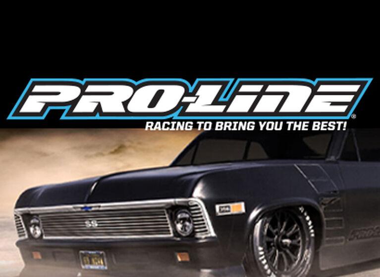 Pro-Line joins Horizon Hobby!