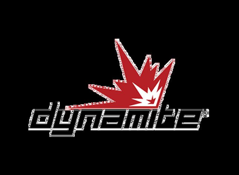 Dynamite brand logo