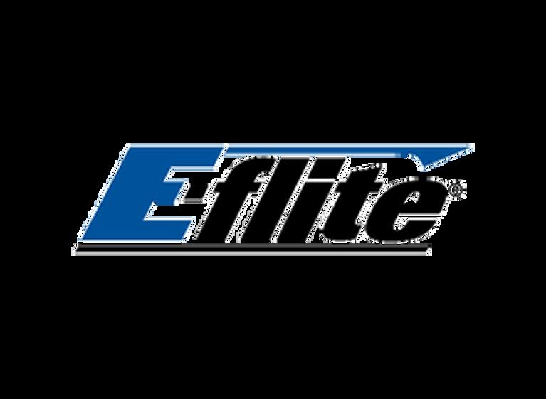 E-flite Brand Logo