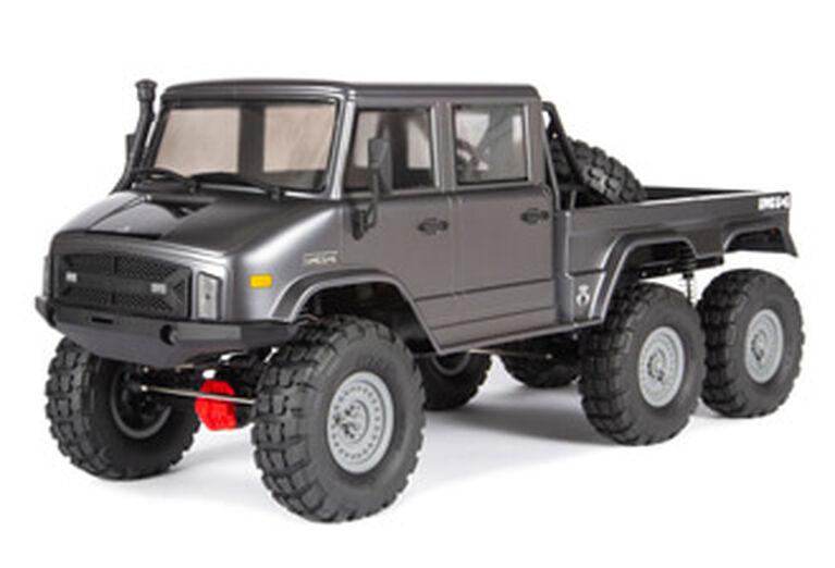 SCX10 II UMG10 6x6 Rock Crawler product shot