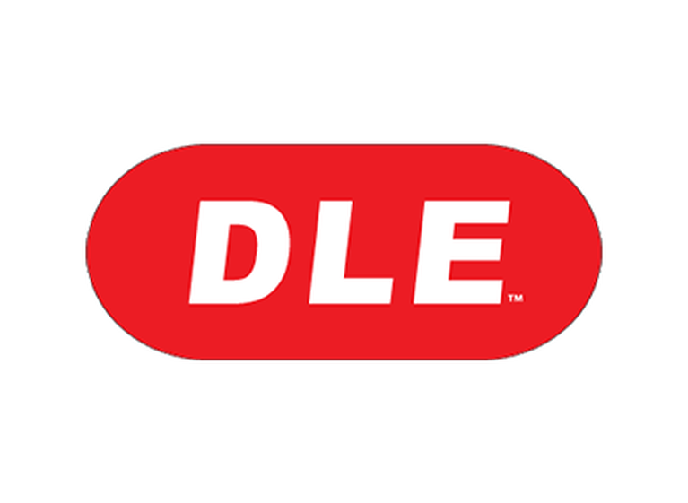 DLE Engines brand logo