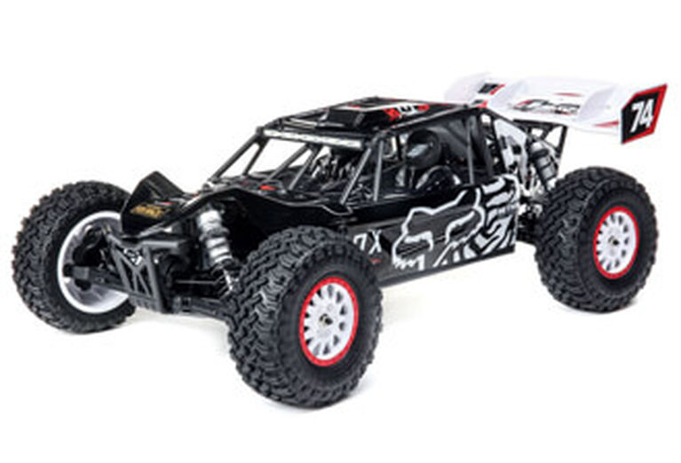 1/10 Tenacity DB Pro Buggy product shot