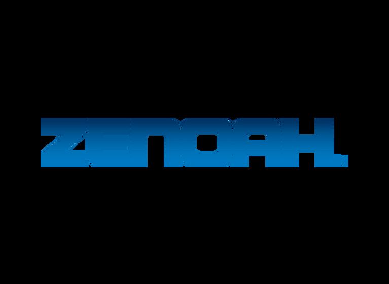Zenoah Brand Logo