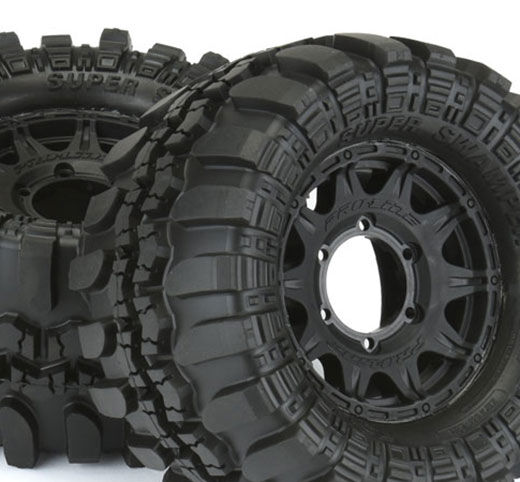Pro-Line Wheels and Tires