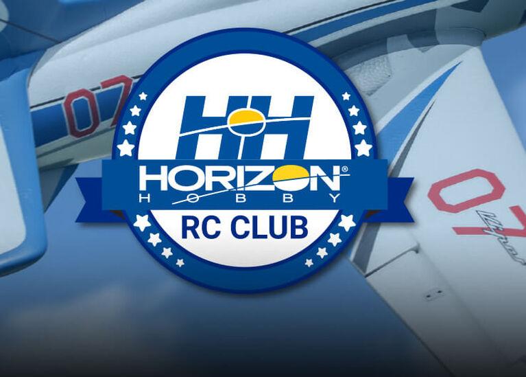 Horizon Hobby RC Club Logo