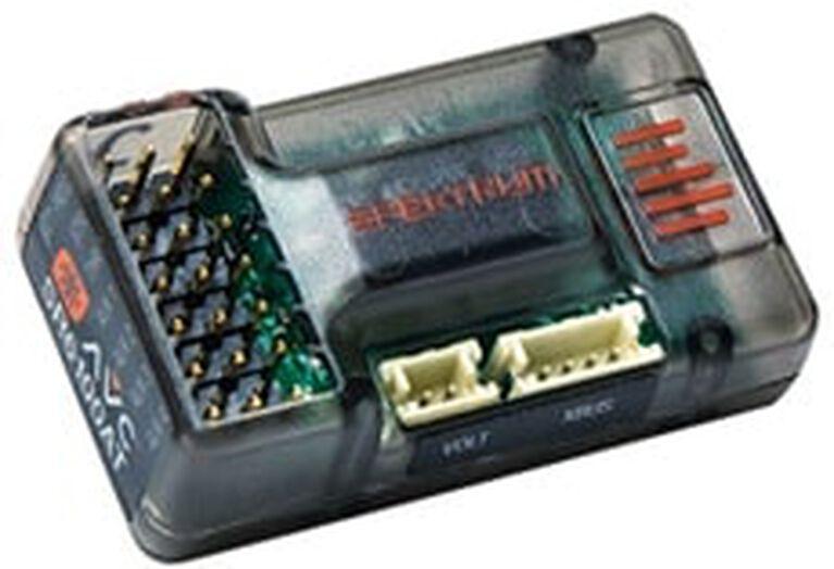 Spektrum AVC Technology Receivers