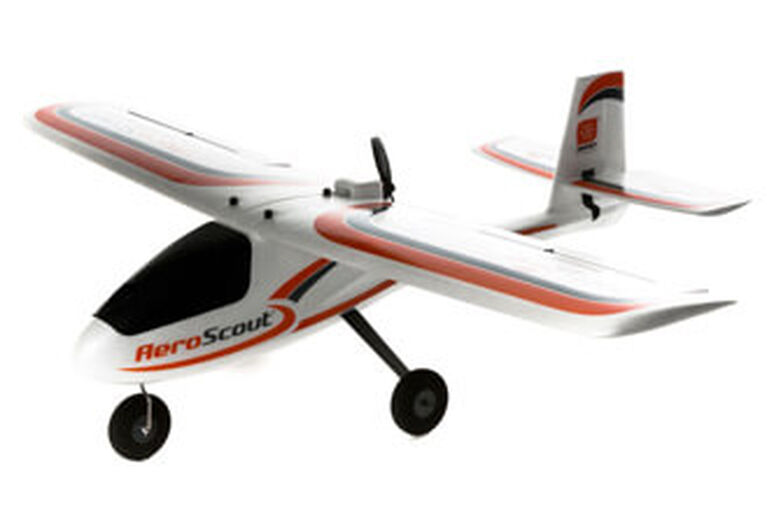 AeroScout S 1.1m product shot