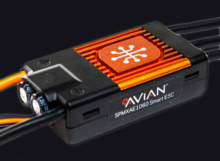 spektrum smart avian esc product shot