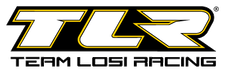 Team Losi Racing Logo