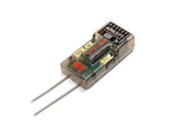 SPMAR637T DSMX 6-Channel AS3X Telemetry Receiver