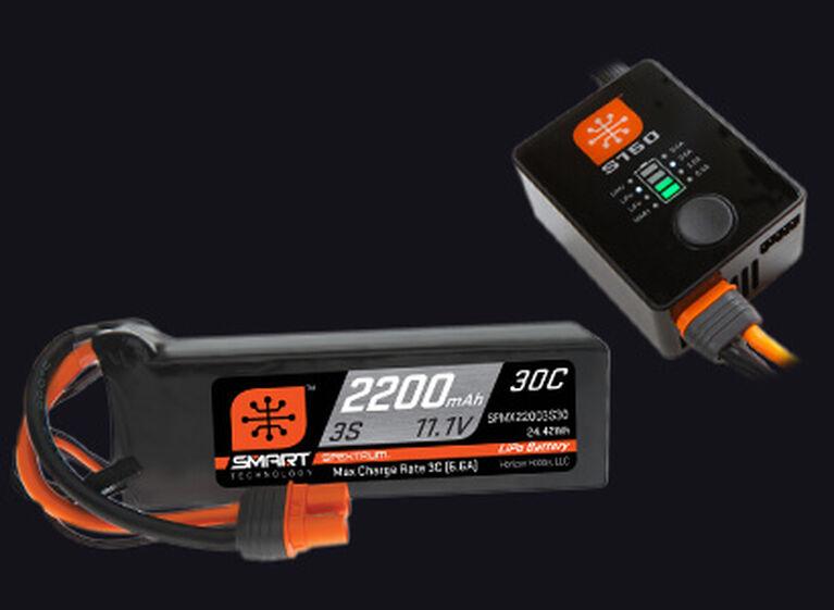 spektrum smart surface powerstage bundle product shot
