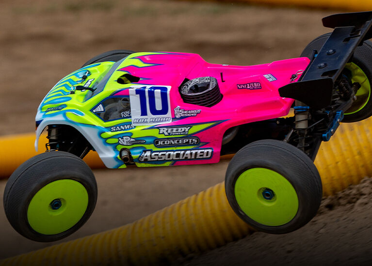 shop our team losi racing brand glamour