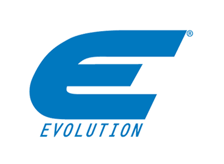 Evolution Engines Brand Logo