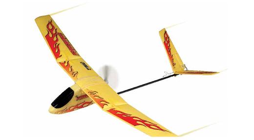 Hobbyzone Firebird